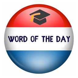 Dutch Words of the Day