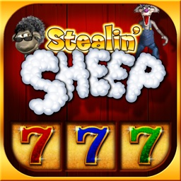 Stealin Sheep Slots - Prestige