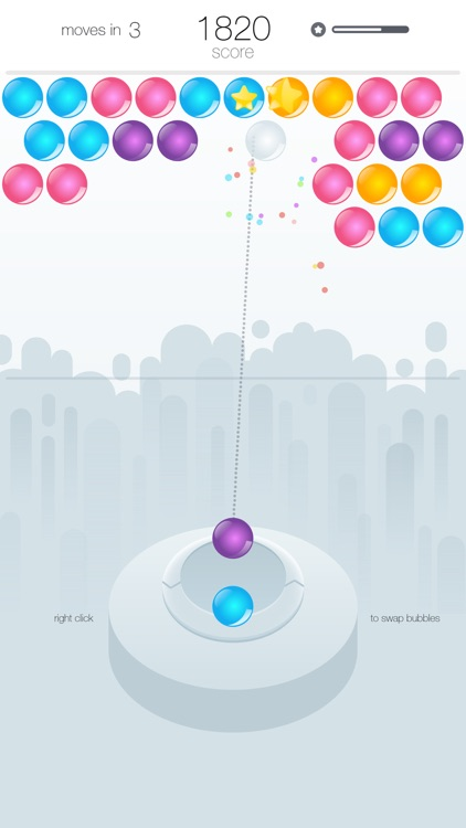 Bubble Shooter FRVR - Drop Pop screenshot-4