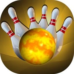 Extreme Bowling Strike