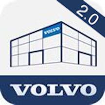 Volvo SMM 2.0-沃尔沃汽车移动销售系统