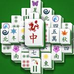 Mahjong Solitaire· на пк