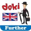 Learn English - Doki Further