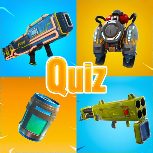Quiz Game For Fortnite by hassan adlaimi