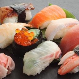 Find & Order Sushi