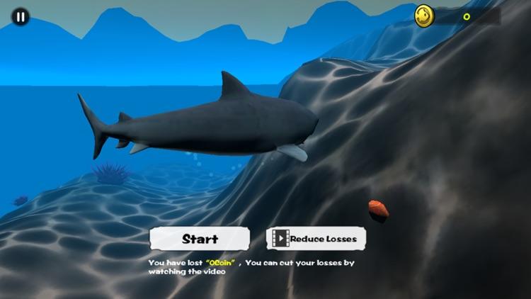 海底大猎杀3D screenshot-3