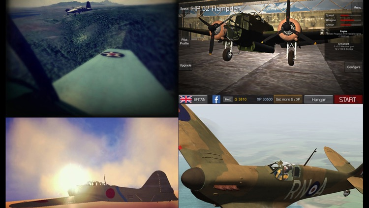 Wings of Duty: WW2