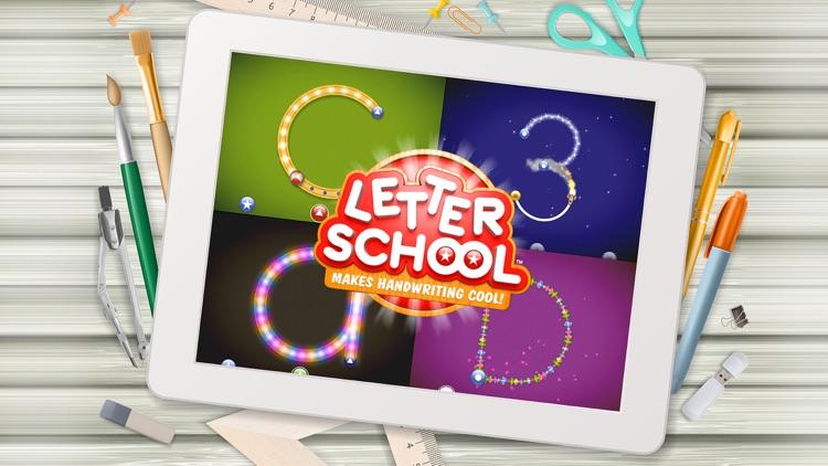 LetterSchool - Learn to Write! screenshot-7