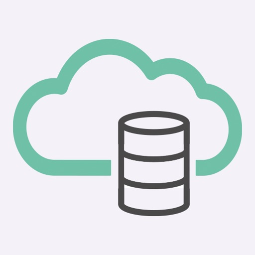 Cabinet - The Cloud Storage icon