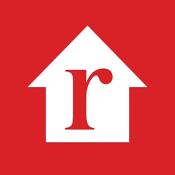 Real Estate App By Realtorcom app review