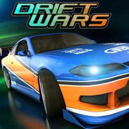 Drift Wars