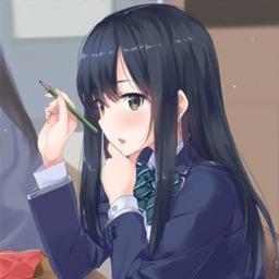Anime Girl Yandere School Life