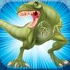恐竜の土地:恐竜轟音ゲーム - iPadアプリ