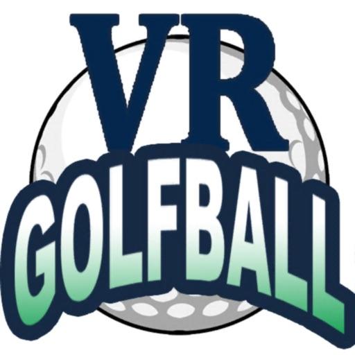 VR Golf Ball