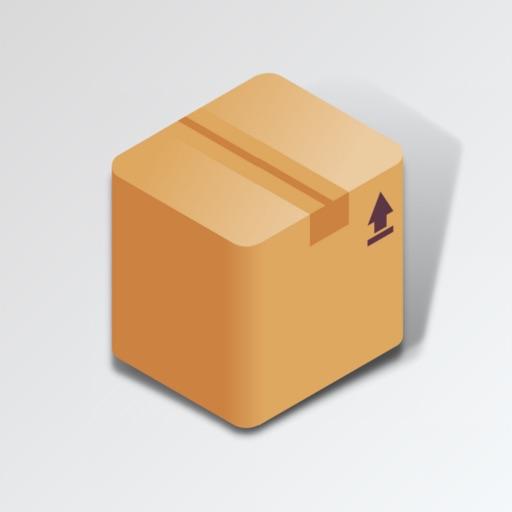 荷物配達追跡公式アプリ : 郵便番号検索