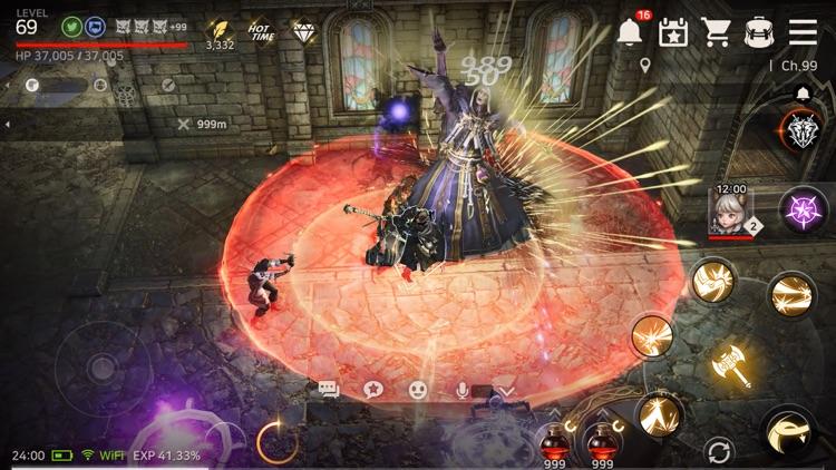 A3: STILL ALIVE screenshot-9