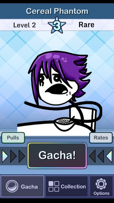 Meme Gacha! screenshot 3