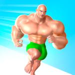 Muscle Rush: Качок пора бежать на пк