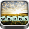 App Icon for Words in a Pic App in Denmark IOS App Store
