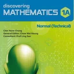 Discovering Maths 1A (NT)
