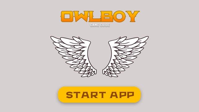 owlboy iphone