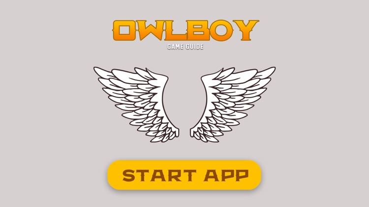 GameNet for - Owlboy