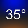 Piet Jonas - Temperature App アートワーク