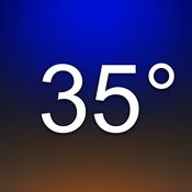 Temperature App app review
