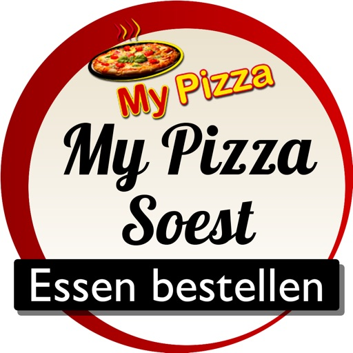 My Pizza-Soest