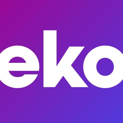 Eko Presents: #WarGames