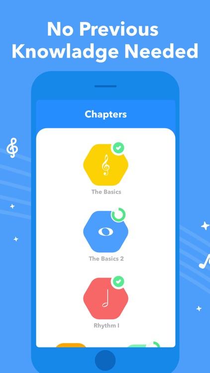 ScoreSkills - Music Made Easy screenshot-5