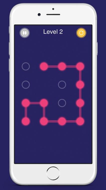Dots Link - Connect the dot screenshot-3