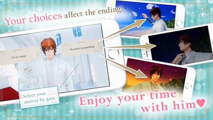 Wedding VR Ver. Yamato screenshot-4