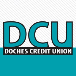 Doches Credit Union Mobile App