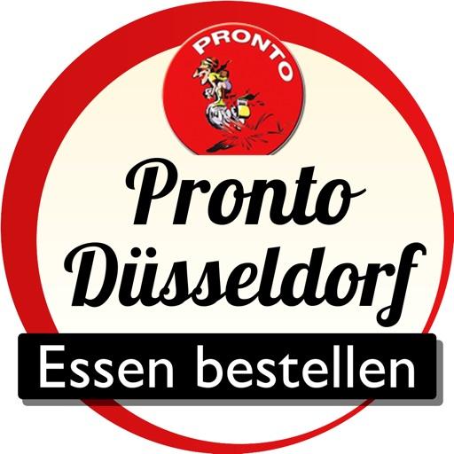 Pronto Pizza Düsseldorf