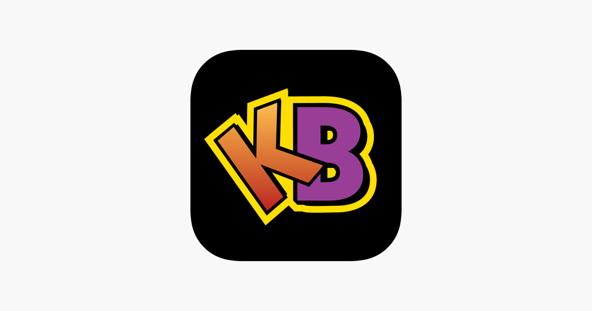 KickBack Points on the App Store