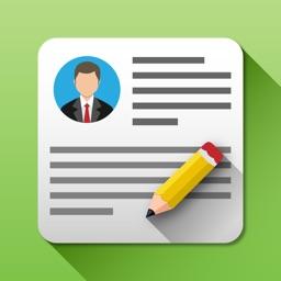 Resume Builder · PDF Templates