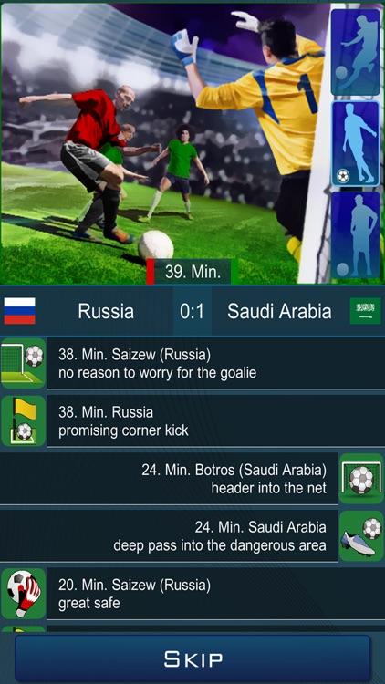 Soccer Winner Coach 2018 screenshot-5