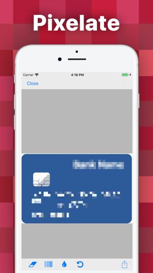 Photo Censor - Pixelate & Blur on the App Store