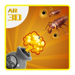AR Insect Battle