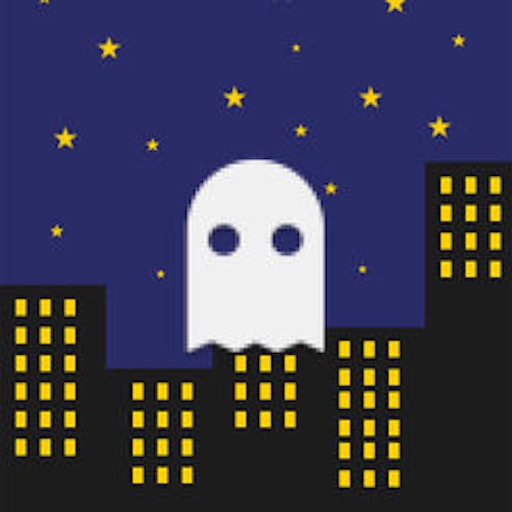 The Flappy Ghost Game
