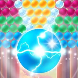 Bubble Shooter by Arkadium