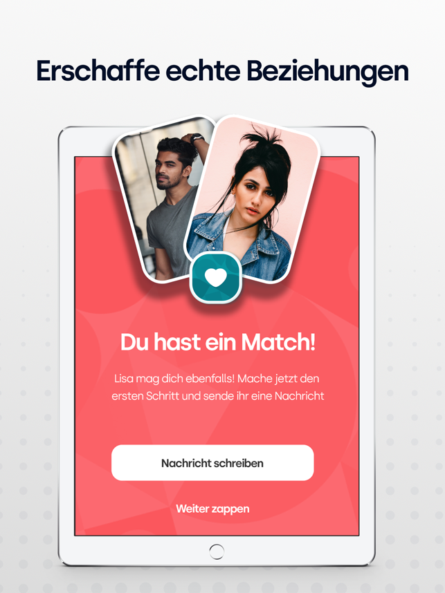 Flirt app test kostenlos