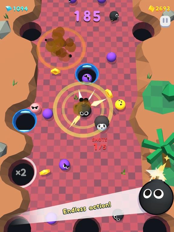 Screenshot 5 Infinite Pool