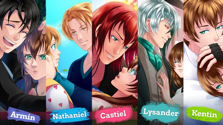My Candy Love - Otome game screenshot-3