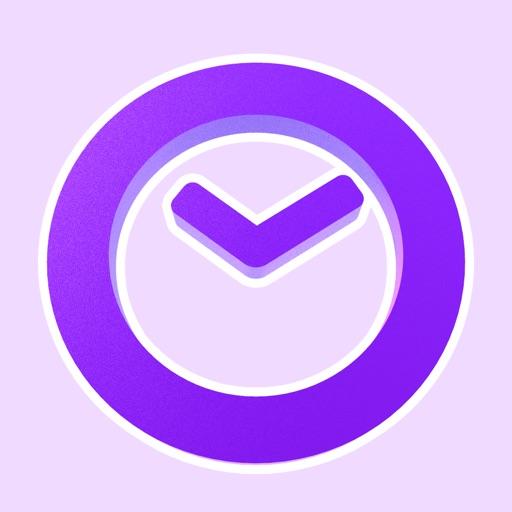Galaxy Clock Plus