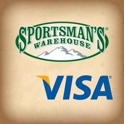 Sportsman's Warehouse Visa