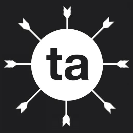 Twisty Arrow! application logo