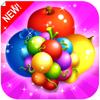 DO THI THUY - Juice Shop: Fruit Match3  artwork