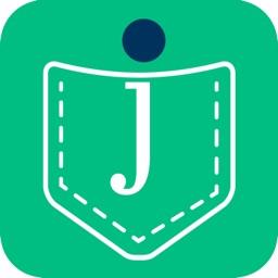 Jibtab, a social ledger app